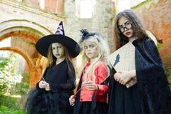 fira halloween Royaltyfria Foton