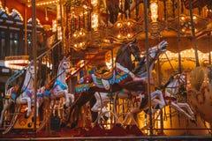 Fira helgdagsafton för nya år lyckliga ferier Royaltyfri Fotografi