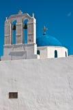 Fira, Santorini Lizenzfreie Stockfotografie