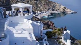 Fira Santorini Greece Royalty Free Stock Image
