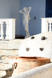 Fira, Santorini Greece Royalty Free Stock Photo