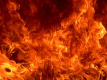 Fire 03 Royalty Free Stock Photography