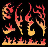 Fire 1 Stock Images
