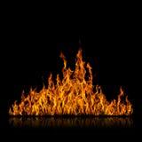 Fire Royalty Free Stock Photos