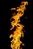 Fire 3 Royalty Free Stock Image