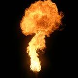 Fire! Royalty Free Stock Photos