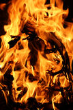 Fire 4 Royalty Free Stock Images