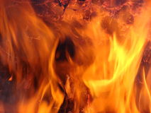 FIRE !!! Stock Photography