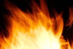 Fire Stock Images