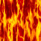 Fire. Background, will tile seamlessly as a pattern Stock Images