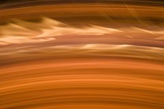 Fire Abstract. At night stock images