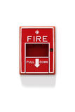 Fire Alarm Stock Images