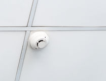 Fire alarm system Royalty Free Stock Photography