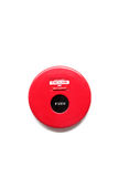 Fire Alarms tool isolated. Royalty Free Stock Photos