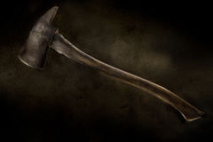 Fire Axe Stock Image