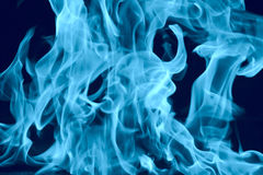 Fire backdrop Stock Images