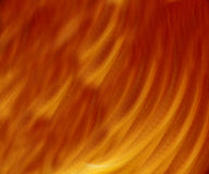 Fire background. Orange and red backgound looks like fire flames Stock Images