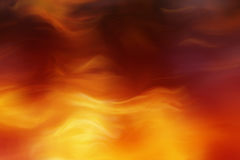 Fire background. Abstract fire background for your project Stock Photo