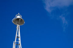 Fire bell tower Royalty Free Stock Photos