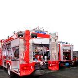 Fire brigade Stock Photography