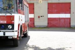 Fire Brigade Stock Photos