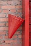 Fire bucket Stock Photography