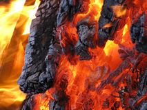 Fire, Burning, Flame, Hot, Burn Royalty Free Stock Images