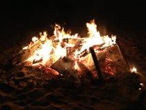 Fire, Campfire, Heat, Bonfire