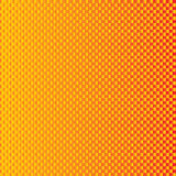 Fire Colored Checkered Background. With Small Checker Pattern Stock Photo