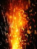 Fire Craker Blast Royalty Free Stock Image