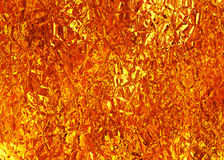 Fire crystal backgrounds Stock Photo