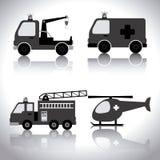 Fire design Stock Image