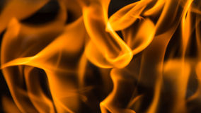 Fire. Fire desktop burning background Royalty Free Stock Image