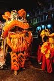 Fire Dragon Stock Photos