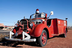 Fire-engine Stock Images