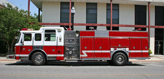 Free Fire Engine Stock Photos - 23010383