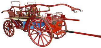Fire engine Royalty Free Stock Photos