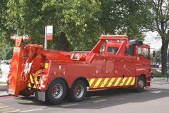 Fire engine. emergency vehicle Royalty Free Stock Photos