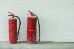 Fire Equipment Stock Photos