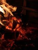 Fire! Stock Photo