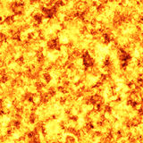Fire explosion background pattern stock image