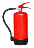 Fire-extinguisher royalty free stock image