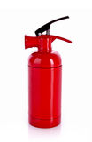 Fire extinguisher isolated Stock Photo