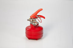 Fire-extinguisher Royalty Free Stock Photo