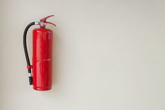 Fire Extinguisher. Stock Photo