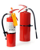 Fire Extinguishers Stock Images