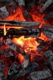 Fire and flame ten Stock Photos