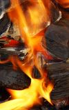 Fire and Flame Stock Photography