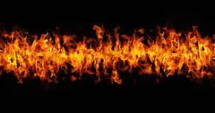 Free Fire Flames Stock Images - 49857114