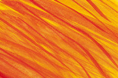 Fire flames watercolor abstract Royalty Free Stock Photography